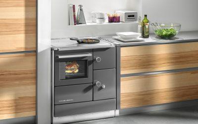 Küchenherd DH 75.5